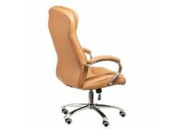 Кресло офисное Gracia cappuccino - Фото №2