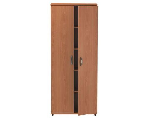 R-11 Шкаф для документов (820х420х2000мм) вишня/вишня - Фото №1