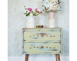 Стиль прованс - соленый бриз и цветы