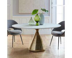 Трендовые обеденные столы