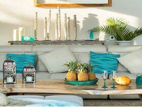 Летний интерьер - как обновить свой дом?