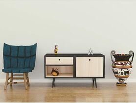 Квартира в стиле минимализма