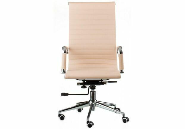 Кресло офисное Алабама НNEW  бежевый - Фото №1