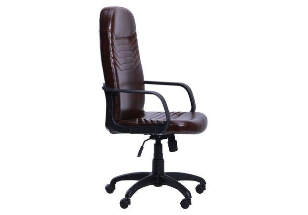 Кресло Стар пластик/механизм Tilt искусств. кожа Мадрас  - Фото №2