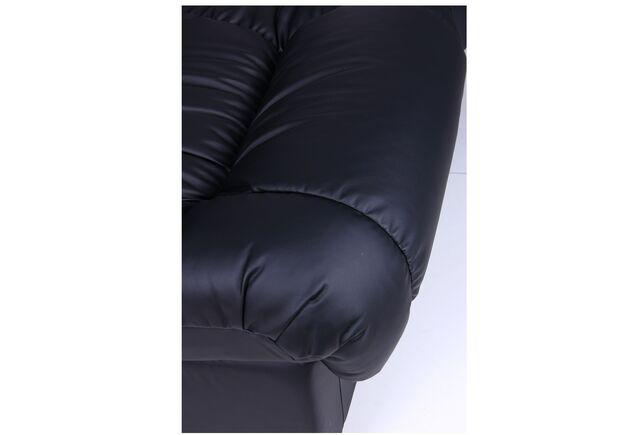 Диван Визит двухместный искусственная кожа Неаполь - Фото №2