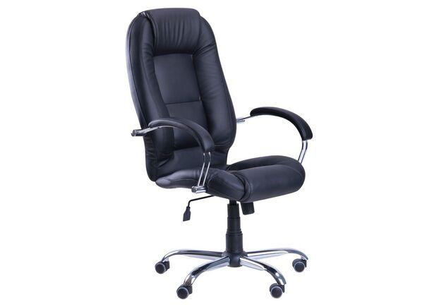Кресло офисное для руководителя Надир Лайн Anyfix к/з Неаполь - Фото №1