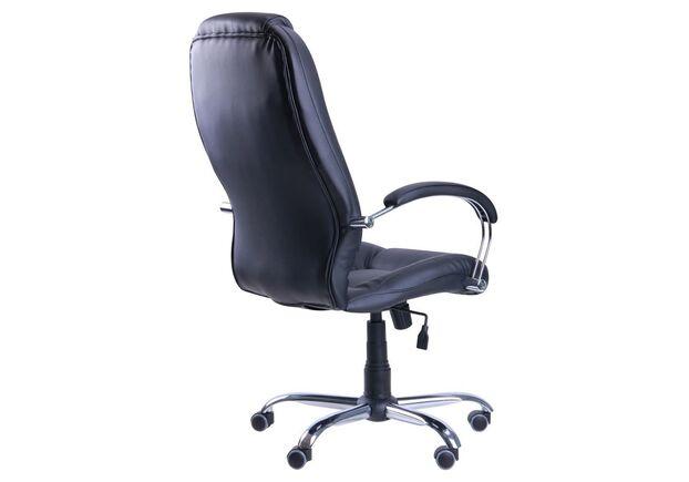 Кресло офисное для руководителя Надир Лайн Anyfix к/з Неаполь - Фото №2