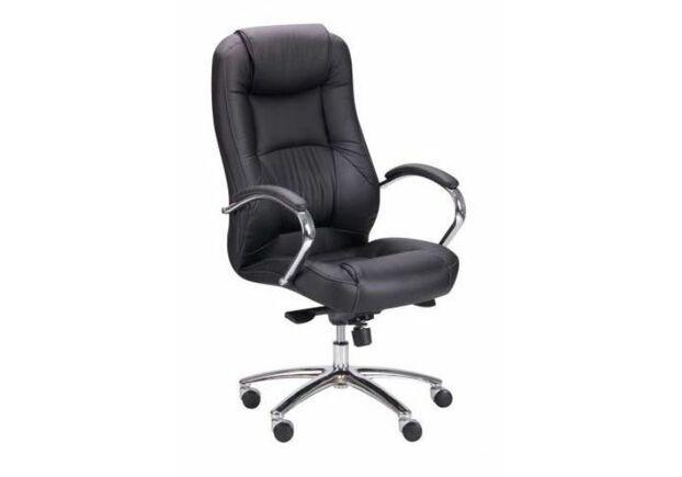 Кресло Мустанг Anyfix Хром Неаполь N-20 - Фото №1