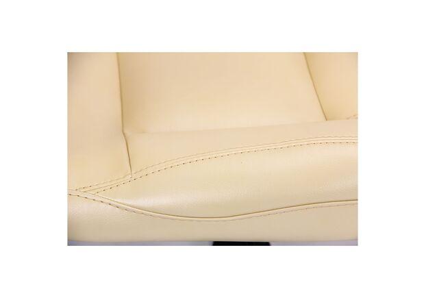 Кресло Надир Лайн Anyfix Мадрас ваниль - Фото №2