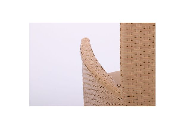 Комплект мебели Samana-6 из ротанга Elit  - Фото №2