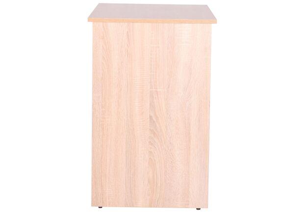 Стол компьютерный Eko EK-101 (900x500x750) Дуб сонома - Фото №2