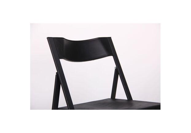Стул Ибица черный пластик черный - Фото №2