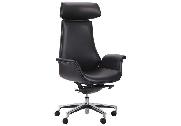 Кресло Bernard HB Black - Фото №1