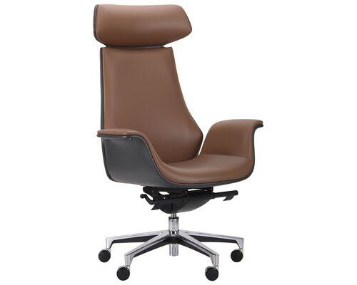 Кресло Bernard HB Brown/Dark Grey - Фото №1