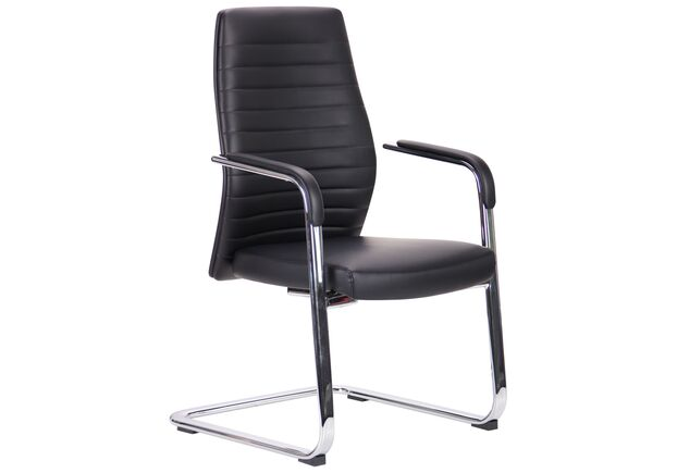 Кресло Ilon CF Black - Фото №1