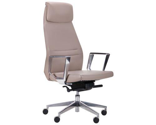 Кресло Larry HB Light Grey - Фото №1