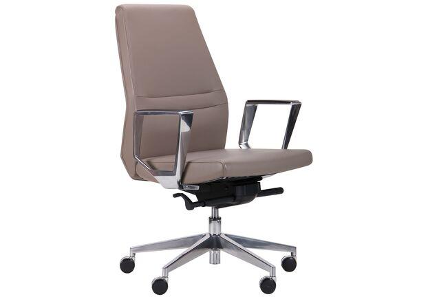 Кресло Larry LB Light Grey - Фото №1