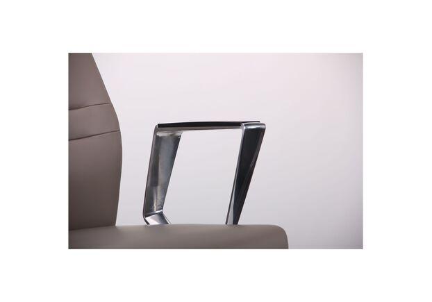 Кресло Larry LB Light Grey - Фото №2