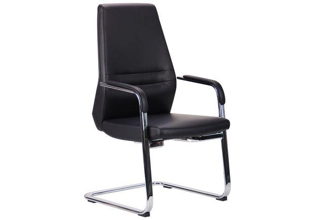 Кресло Larry CF Black - Фото №1