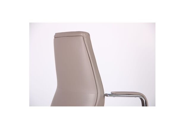 Кресло Larry CF Light Grey - Фото №2