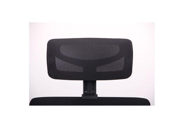 Кресло Install Black Alum Black/Black - Фото №2