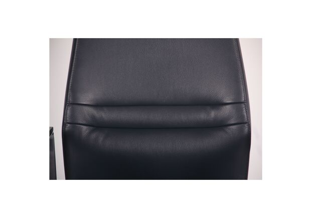 Кресло Larry HB Blue - Фото №2
