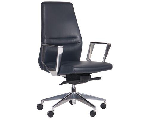 Кресло Larry LB Blue - Фото №1