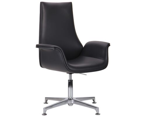 Кресло Bernard CF Black - Фото №1