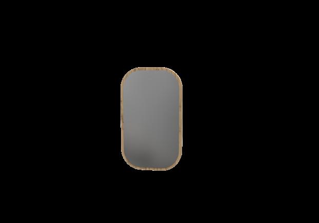 Зеркало SWAN 100 дуб тахо - Фото №2