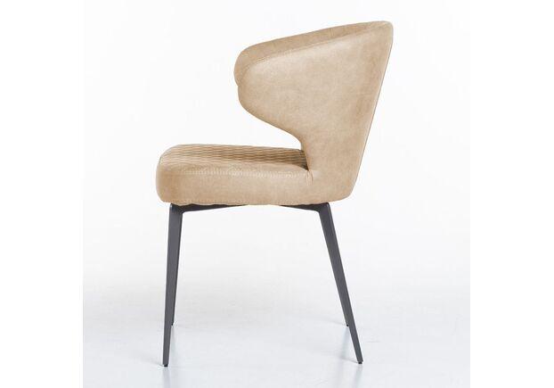 Обеднный стул KEEN бежевый - Фото №2