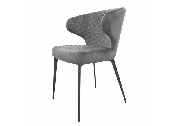 Обеднный стул KEEN стил грей - Фото №1