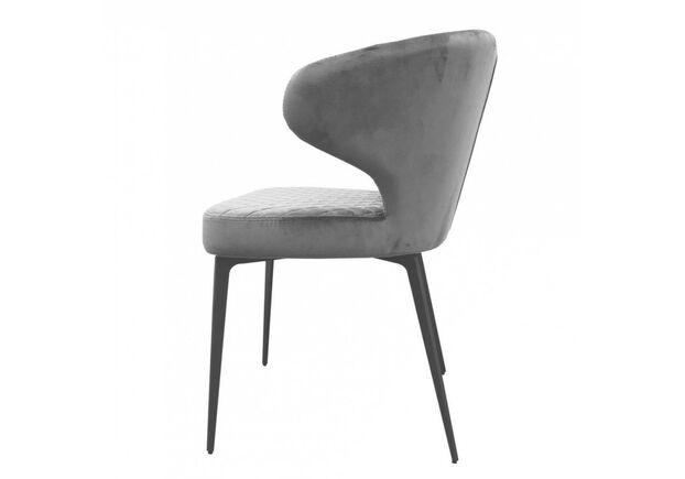 Обеднный стул KEEN стил грей - Фото №2