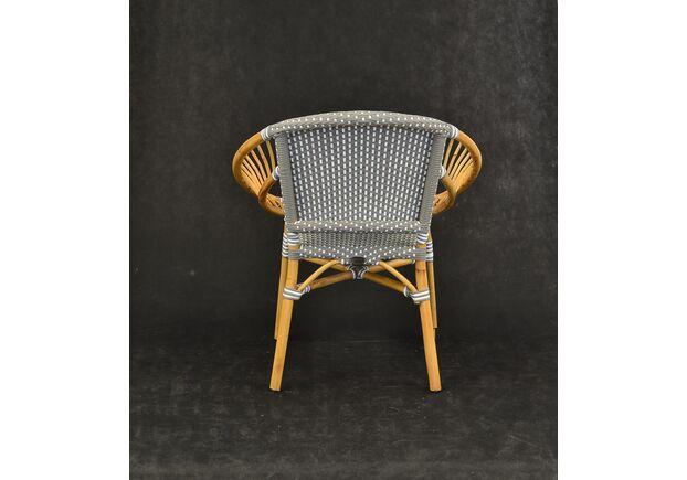 Обеденное кресло Хотин натуральный ротанг - Фото №2
