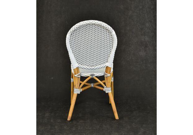 Обеденный стул Лион натуральный ротанг - Фото №2