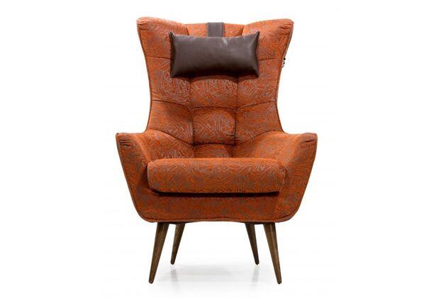 Кресло GEORGETTI со съемной подушкой - Фото №1