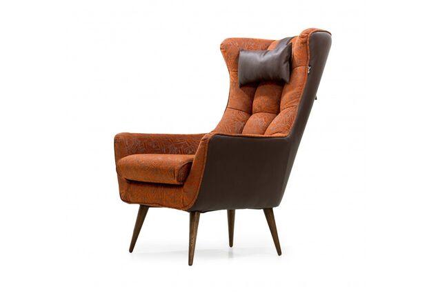 Кресло GEORGETTI со съемной подушкой - Фото №2