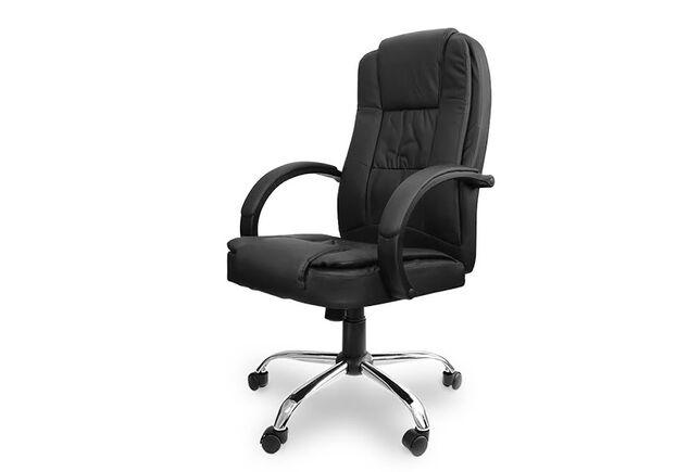Кресло офисное Boston black - Фото №1