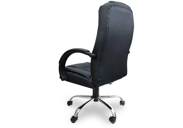 Кресло офисное Boston black - Фото №2