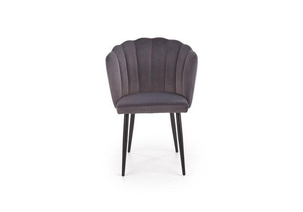 Кресло K386 серое - Фото №2