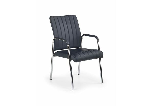 Офисное кресло Vigor черное - Фото №1