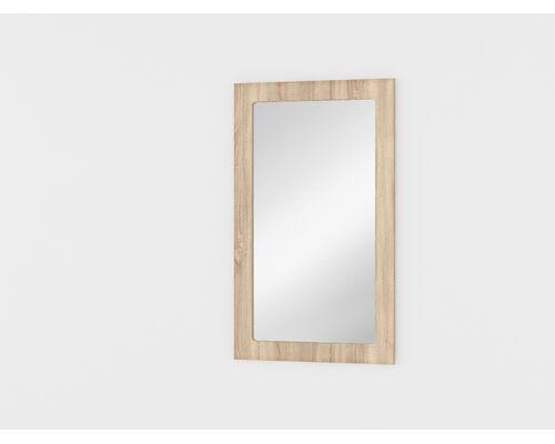 Зеркало МР-2436 Дуб Сонома - Фото №1