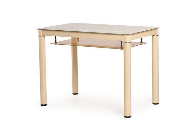 Обеденный стол Т-300-2 кремовый - Фото №2