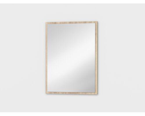 Зеркало А-14 Дуб Сонома - Фото №1