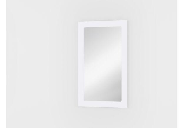 Зеркало МР-2436 Белый - Фото №1