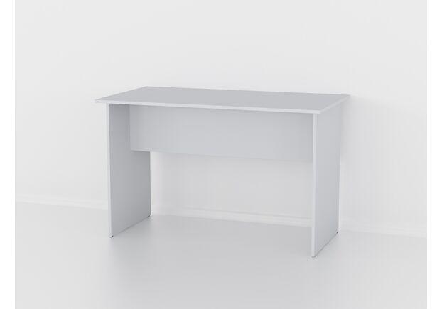 Стол письменный СП-497 Серый уни - Фото №1