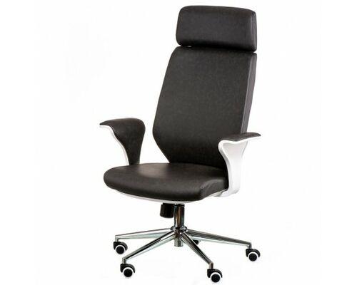 Кресло офисное Special4You Wind black - Фото №1