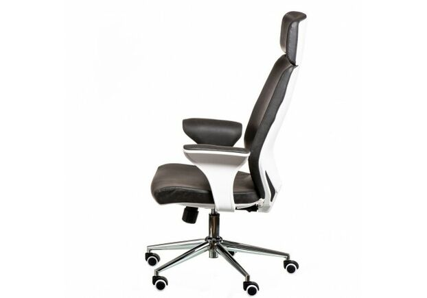 Кресло офисное Special4You Wind black - Фото №2
