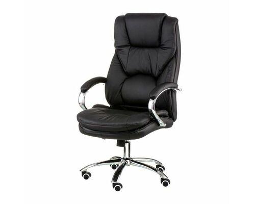 Кресло офисное Special4You Rain black - Фото №1