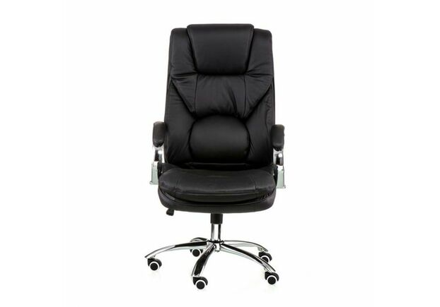 Кресло офисное Special4You Rain black - Фото №2