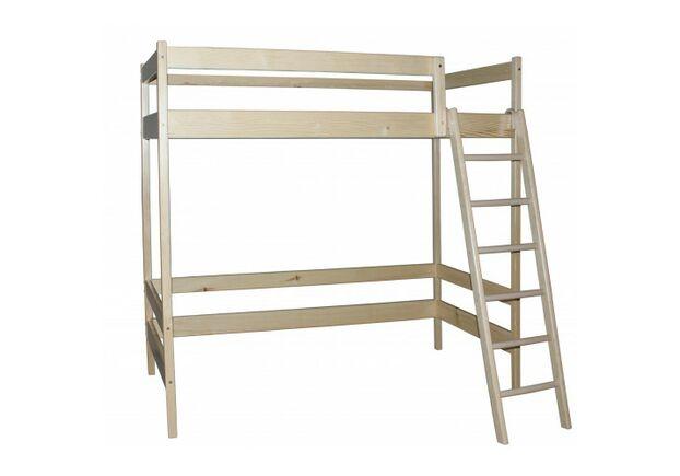 """Двухъярусная кровать-чердак """"Ирель"""" высота - 187см  - Фото №1"""